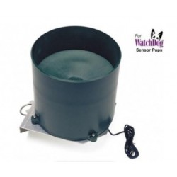 3665RD Digital Rain Collector with 6ft Cable for Sensor Pups