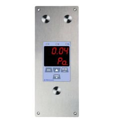 HD50CR Clean Room applications Logger Transmitter