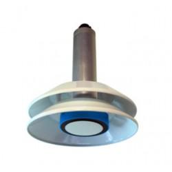 LU06-A Sensor Hidrométrico (nivel de agua o nieve) por Ultrasonidos (rango 0÷6m. salida: 0÷10Vdc)