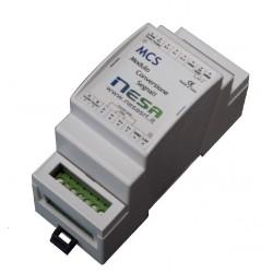 MCS Módulo de condicionamento de sinal