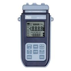 HD2107.1 Termómetro Portátil Pt100 (-200ºC a +650ºC) sin Data Logger