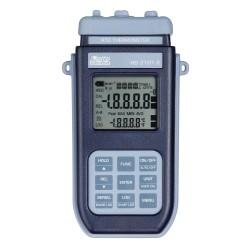HD2107.2 Termómetro Pt100 con Data Logger (-200ºC a + 650ºC)