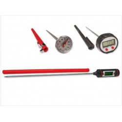 Digital thermometer Pocket Floor