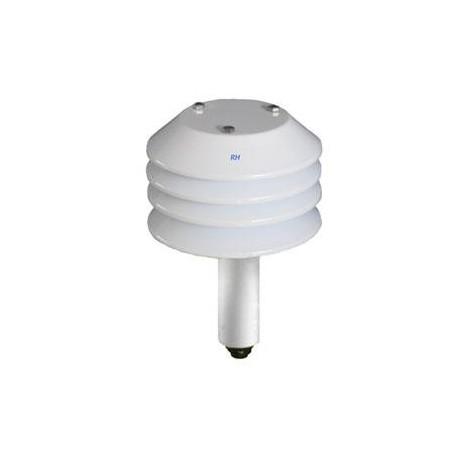 URV-C Sensor de humedad de Aire Ventilación Forzada (Out: RS485/Modbus)