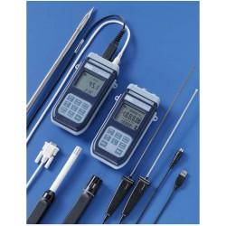HD2101.2 TermoHigrómetro Data Logger