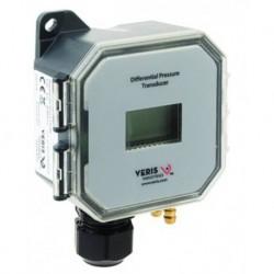 PX3UXX05 Sensor Transdutor de Pressão Diferencial / Velocidade de Ar