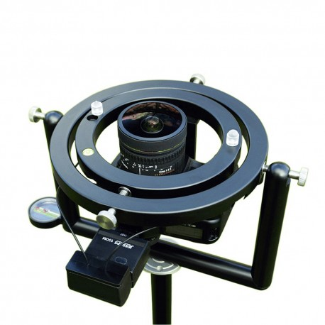 HEMIv10 HemiView - Forest Canopy Image Analysis System