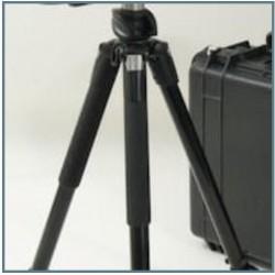 HMV-TD2 Trípode telescópico para SLM10