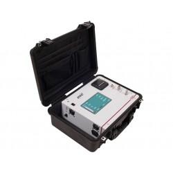R5100-AEMP-5-KIT Analisador móvel de CO2, O2, CH4, H2S