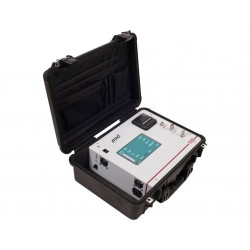 R5100-AEMP-5-KIT Mobile CO2, O2, CH4, H2S Analyzer