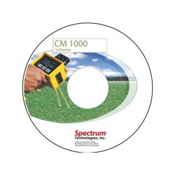 CM 1000 Software (for FieldScout CM1000 Chlorophyll Meter)