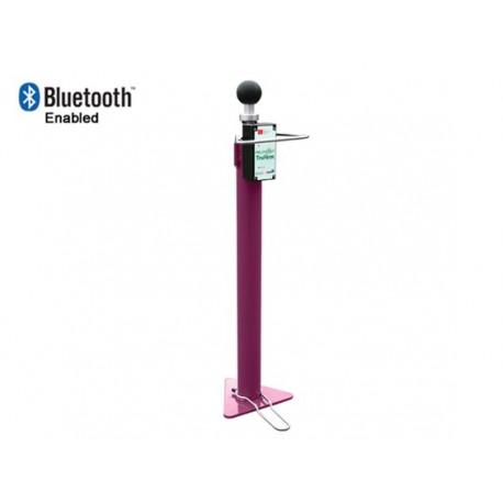 6490S FieldScout TruFirm Medidor de Firmeza del Césped con Bluetooth
