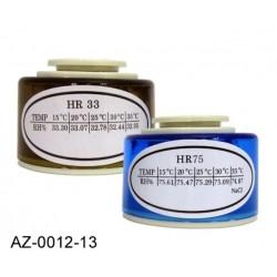 AZ-0012-13 Kit de calibração para sensores RH