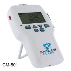 CM-501 Carbon Dioxide (CO2) Handheld Gas Detector