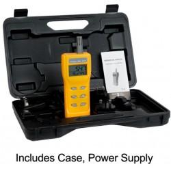AZ-0002-DL Medidor de CO2 con Opción de Data Logger (baterías AA incluidas)