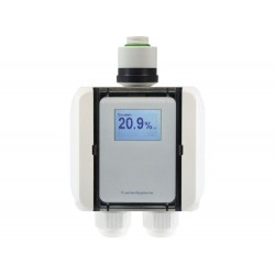 FS1309 Transdutor de oxigênio O2, saída digital