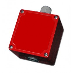 S-CH4 European Gas Sensor for measurement of CH2 Methane (scale 100% v/v)