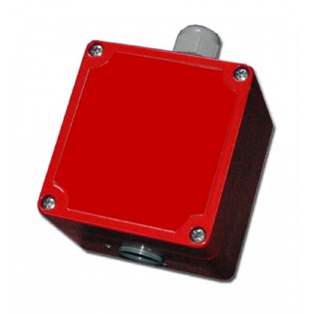 S-CH4 European Gas Sensor for measurement of CH2 Methane (scale 100% v/v)