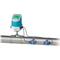 FMU-2000F Medidor de Fluxo ultrassônico fixo (Medidores de vazão para tubos de DN15mm a DN6000mm)