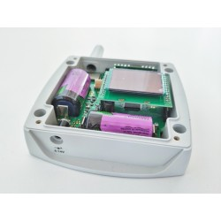 W8810 Sensor inalámbrico de Temperatura y CO2 de IoT, con tecnología Sigfox