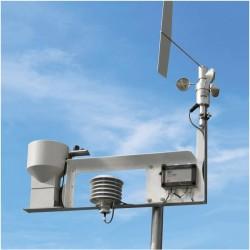 WS-GP1 Estación Meteorológica portatil DELTA-T Precableada y preprogramada