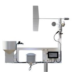 WS-GP1 Estación Meteorológica DELTA-T Precableada y preprogramada