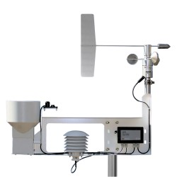 WS-GP1 Precabled & Preprogrammed DELTA-T Weather Station