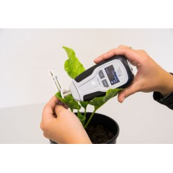 FluorPen with standard leaf-clip