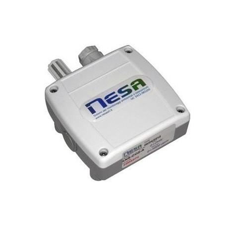 SCO2-B Sensor de CO2 para Interior y Exterior