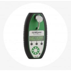 MC-100 Medidor de Concentração de Clorofila [µmol m-2] com GPS interno