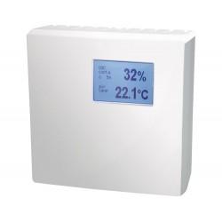 RLT/A Sensor de qualidade do ar ambiente para mistura de gases (VOC) e temperatura