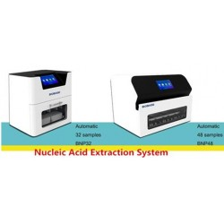 BNP32/BNP48 Nucleic Acid Extractor for rapid virus extraction (Automatic, 32/48 samples)