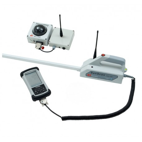 SS1-STD3 SunScan Canopy Analysis System for Crops