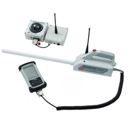 SS1-STD3 SunScan Sistema de Análisis Luz PAR para Dosel de Cultivos