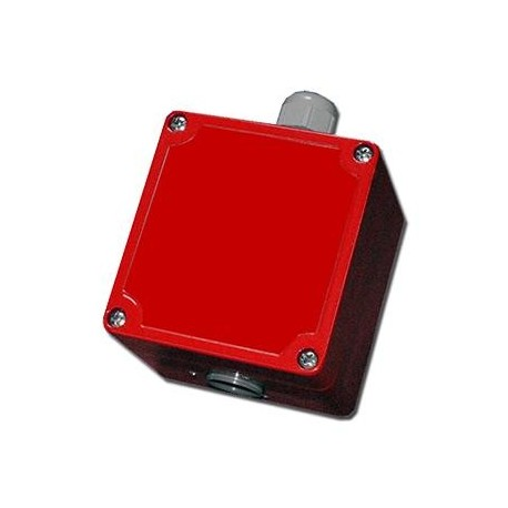 S-CO Sensor Euro- Gas para la Medición de Monoxido de Carbono CO (1.000ppm)
