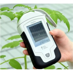 PolyPen RP 410 Leaf Analyzer for calculating commonly used reflectance indexes (NDVI, NDGI, PRI, etc.)