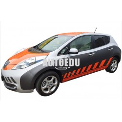 AE–01 Nissan Leaf Electrical Functional Model