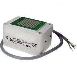 Detector de Chuva Aquecida (SPP)