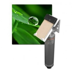 BF-N Leaf Wetness Sensor and Rain Detector (Output: dry contact ON/OFF)