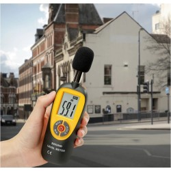 AO-HT-90A Sound level meter (35 ~ 130dB)