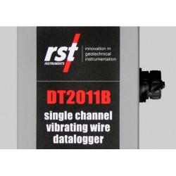 DT2011B Registrador de dados de fio vibratório de canal único