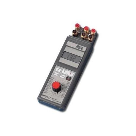 HD2047 SIMULADOR DE Pt100