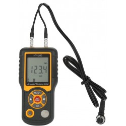 AO-HT-1200 Medidor Digital LCD Ultrasónico de Espesor