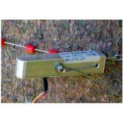 DC1 Dendrômetro de Circunferência (Para diâmetro da árvores de 5 a 30 cm)