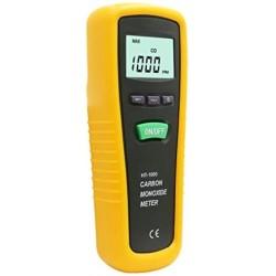 AO-HT-1000 Medidores de Monóxido de Carbono