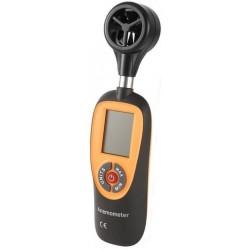 AO-HT-91 Mini Anemometer