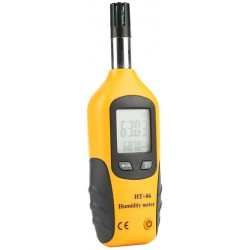 AO-HT-86 Digital Hemperature and Humidity meter