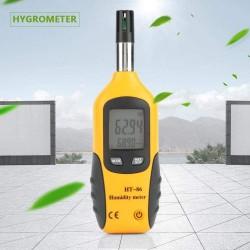 AO-HT-86 Medidor digital de temperatura y humedad