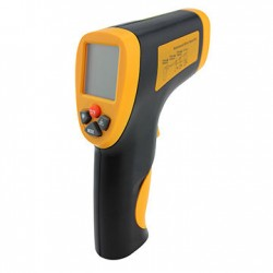 AO-HT-822 Digital laser infrared thermometer