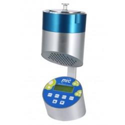 AIS-3 Muestreador de Aire Microbiano: con Software de PC y Compensación de Flujo de Aire